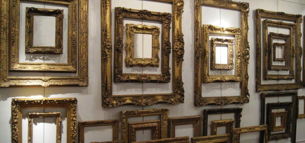 fine art dealer london